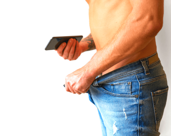 ¿Qué es el sexting? Mensajes eróticos con tu amante